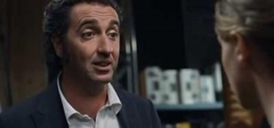 La scena con Paolo Sorrentino nella serie Boris