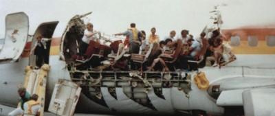 7 storie assurde sugli aerei