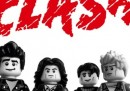 Band of LEGO