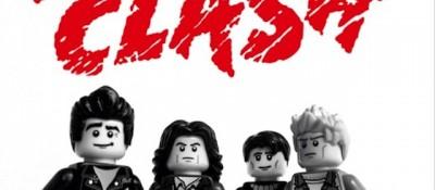 Band of LEGO