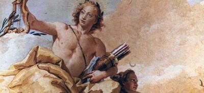 Giambattista Tiepolo, e il suo rococò