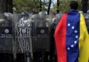 Un mese di caos in Venezuela