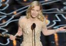 I vincitori degli Oscar