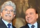 Antonio Razzi e gli «uomini sessuali»