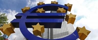La BCE ha rialzato le stime sulla crescita economica dell'eurozona (e c'entrano anche i migranti)