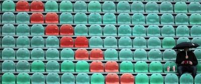 Un po' di numeri sul calcio italiano