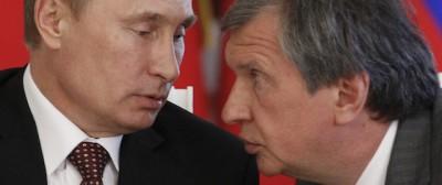 Ancora sanzioni contro la Russia