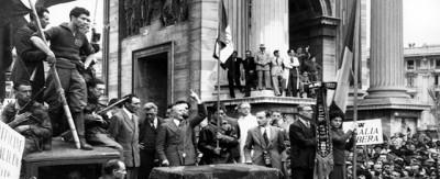 25 aprile, perché si celebra oggi la Liberazione
