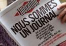 Il nuovo controverso capo di Libération