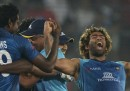 Lo Sri Lanka ha vinto il T20 di cricket