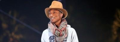 """La canzone di Pharrell Williams per """"The Amazing Spider-Man 2"""""""