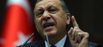 Le scuse (tronche) di Erdogan agli armeni