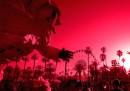 Le foto del secondo weekend al Coachella