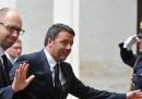 Il fenomeno Renzi: il seduttore e la sinistra rosé