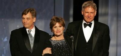 Il cast del nuovo film di Star Wars
