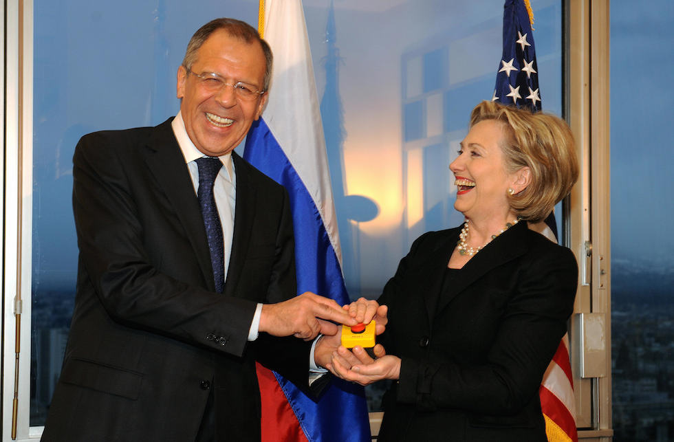 Clinton Lavrov