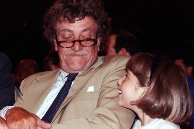 8 consigli di Kurt Vonnegut su come scrivere storie brevi