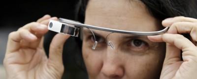 Contro i Google Glass