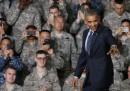 La visita di Obama in Malesia