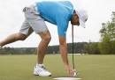 C'è grossa crisi nel golf
