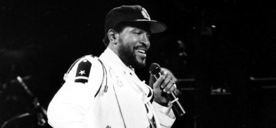 Otto canzoni di Marvin Gaye