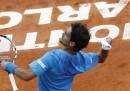 Il tennis a Monte Carlo