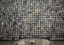 La mostra di Ai Weiwei a Berlino