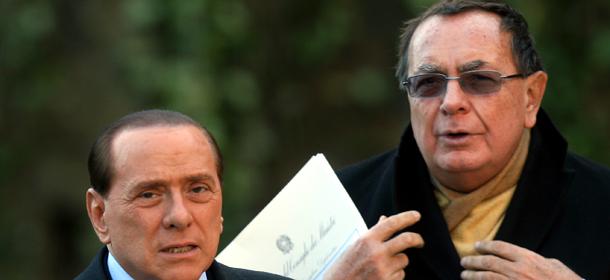 È morto Paolo Bonaiuti, ex parlamentare e a lungo portavoce di Silvio Berlusconi