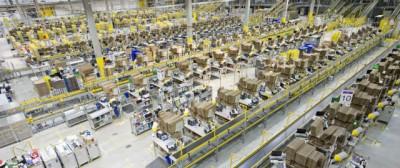 Amazon investe troppo?