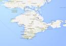 Google Maps Russia