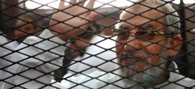 Altri 683 condannati a morte in Egitto