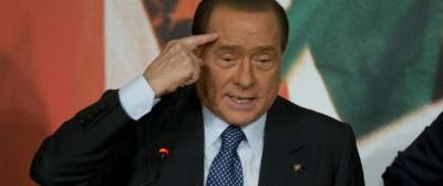 Il problema di Forza Italia alle Europee