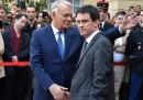 Il nuovo governo francese