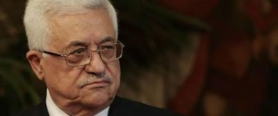 Il presidente della Palestina e l'olocausto