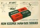I Kleenex