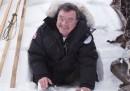 La morte di Jim Flaherty