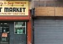 I negozi di New York, 10 anni dopo