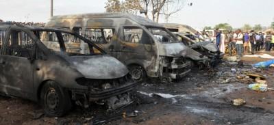 La strage ad Abuja, in Nigeria