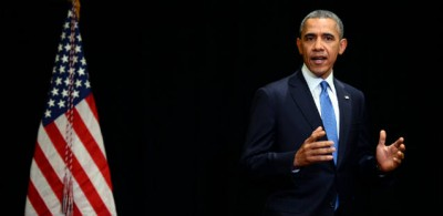 Cosa fa il presidente degli Stati Uniti quando c'è un guaio
