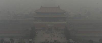 Quanto è inquinata la Cina?