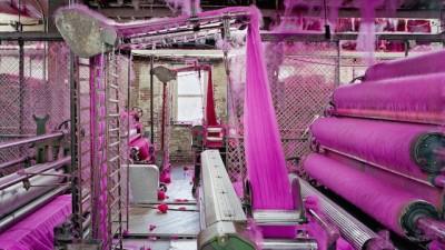 Fabbriche di tessuti