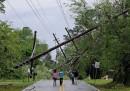 Le foto dei tornado negli Stati Uniti