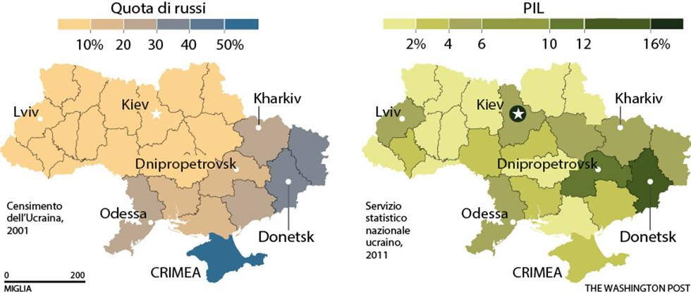 Mappe-Ucraina