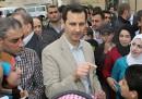 Le nuove elezioni in Siria