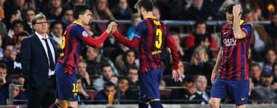La punizione della Fifa al Barcellona