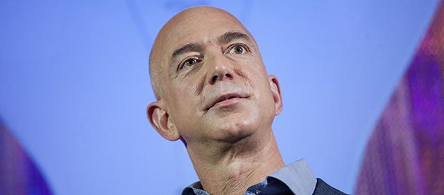 Amazon paga i suoi dipendenti perché se ne vadano - Il Post