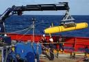Ora tocca al drone sottomarino