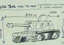 Come si fa davvero un carro armato
