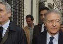 La lettera di Cicchitto e Quagliariello a Berlusconi