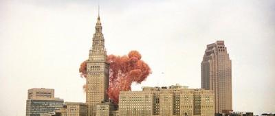 Il disastro dei palloncini a Cleveland